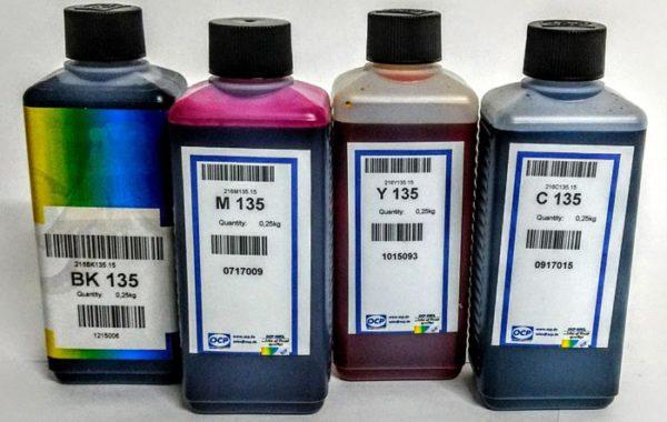 Tintas para Canon®