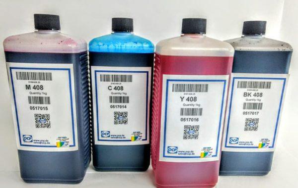 Tintas para Epson®