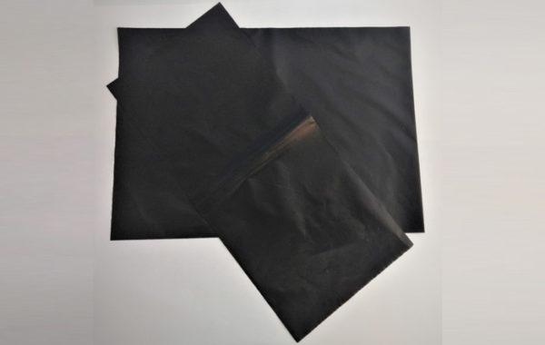 Envelopes Pretos
